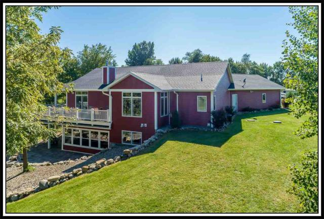 E9128 Sunshine Road, Fremont, WI 54940 (#50191656) :: Symes Realty, LLC