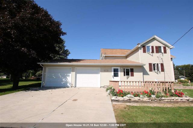 W3562 Hwy Wh, Malone, WI 53049 (#50191742) :: Symes Realty, LLC