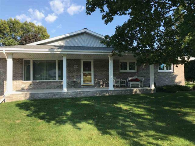613 Valley Street, Reedsville, WI 54230 (#50191755) :: Symes Realty, LLC