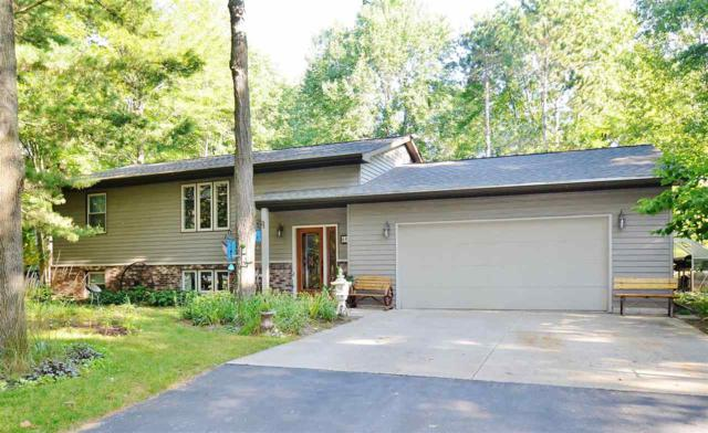 6358 Aspen Drive, Sobieski, WI 54171 (#50191759) :: Todd Wiese Homeselling System, Inc.