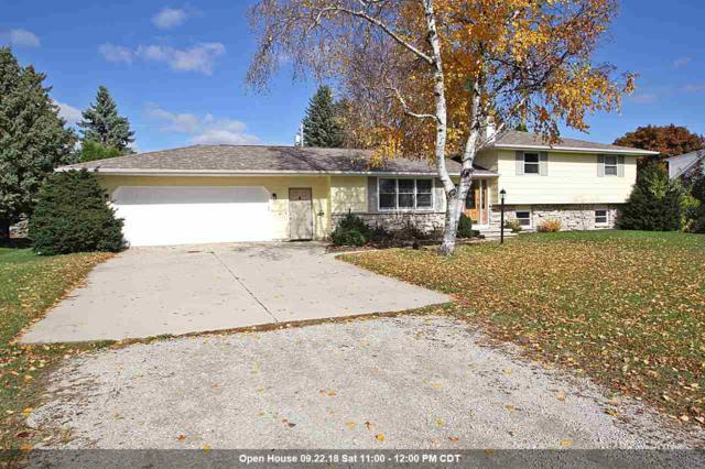 324 W Sunset Avenue, Appleton, WI 54911 (#50191790) :: Dallaire Realty