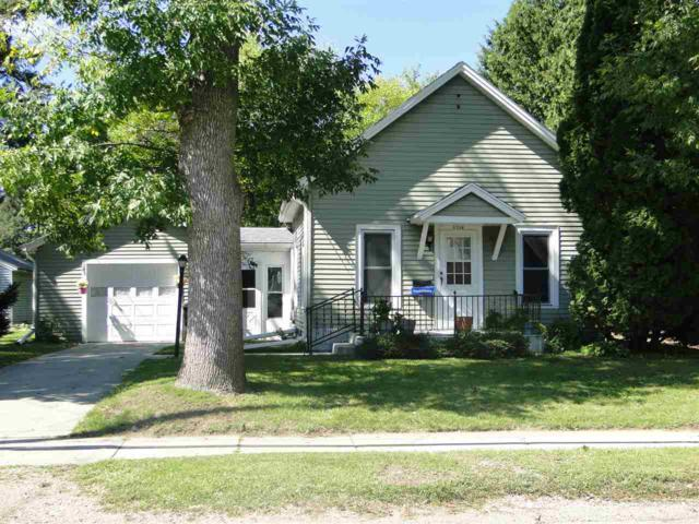 1329 Central Street, Oshkosh, WI 54901 (#50191904) :: Dallaire Realty
