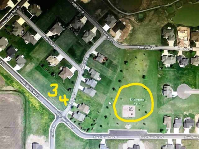 427 Royal St Pats Drive, Wrightstown, WI 54180 (#50192020) :: Todd Wiese Homeselling System, Inc.