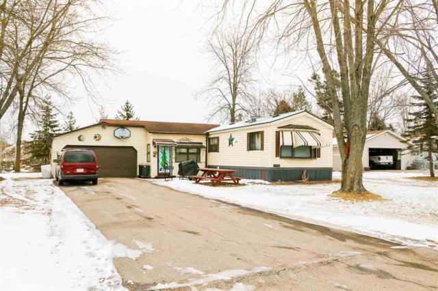 N5936 Derby Lane, Cecil, WI 54111 (#50192383) :: Dallaire Realty