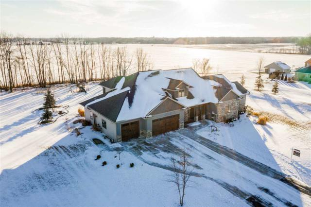 W4217 Del Rose Lane, Appleton, WI 54913 (#50192885) :: Symes Realty, LLC