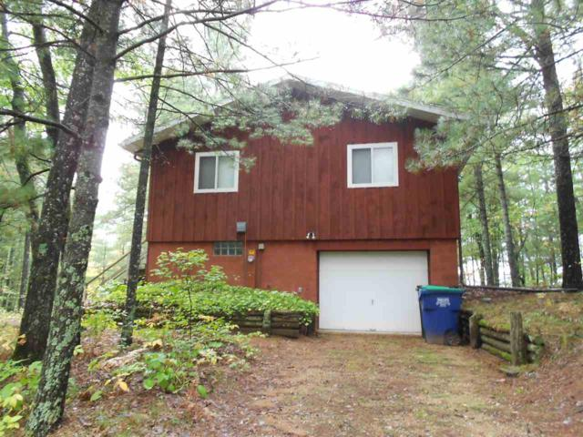 W1035 Spirit Island Court, Keshena, WI 54135 (#50192886) :: Dallaire Realty