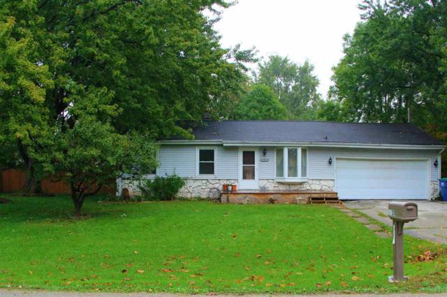 1430 Deerwood Drive, Neenah, WI 54956 (#50192951) :: Todd Wiese Homeselling System, Inc.