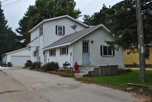 2929 N Hwy Y, Clintonville, WI 54929 (#50192976) :: Todd Wiese Homeselling System, Inc.