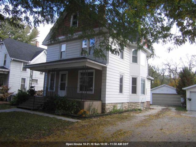43 S Boardman Street, Fond Du Lac, WI 54935 (#50193021) :: Symes Realty, LLC