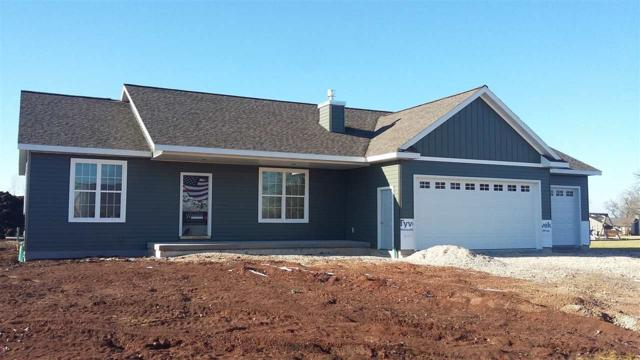 630 S Country Lane, Fond Du Lac, WI 54935 (#50193146) :: Todd Wiese Homeselling System, Inc.