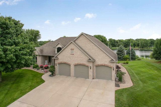3131 Seafarer Way, Suamico, WI 54173 (#50193157) :: Symes Realty, LLC
