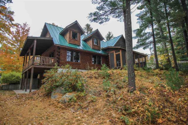 E2595 Evergreen Drive, Waupaca, WI 54981 (#50193168) :: Todd Wiese Homeselling System, Inc.