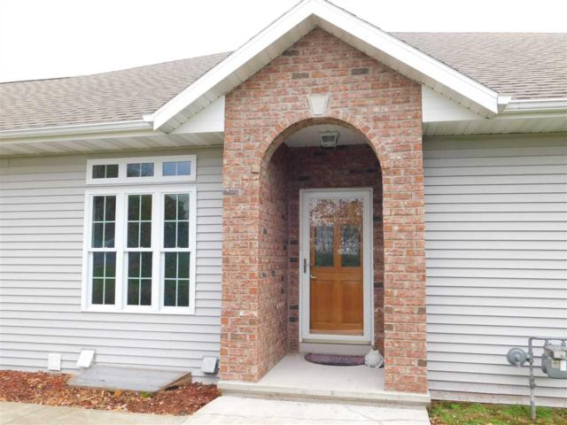 W7568 Hwy M, Shawano, WI 54166 (#50193310) :: Dallaire Realty