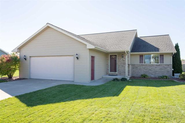 1791 Bridge Port Lane, De Pere, WI 54115 (#50193356) :: Symes Realty, LLC
