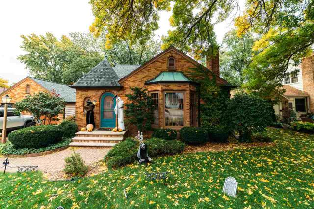 2507 Beaumont Street, ALLOUEZ, WI 54301 (#50193422) :: Symes Realty, LLC