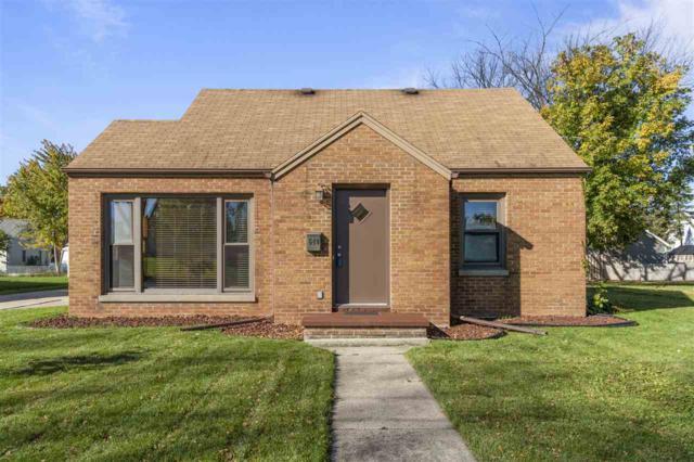 640 Walbrun Street, Menasha, WI 54952 (#50193496) :: Todd Wiese Homeselling System, Inc.