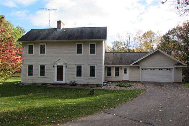 E1803 Melody Lane, Waupaca, WI 54981 (#50193558) :: Todd Wiese Homeselling System, Inc.