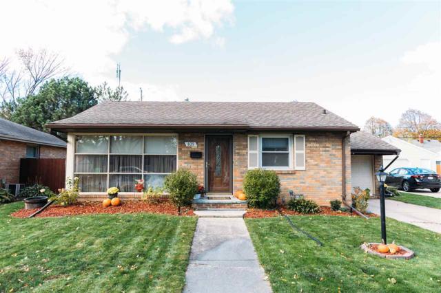 835 Lark Street, Green Bay, WI 54303 (#50193601) :: Symes Realty, LLC