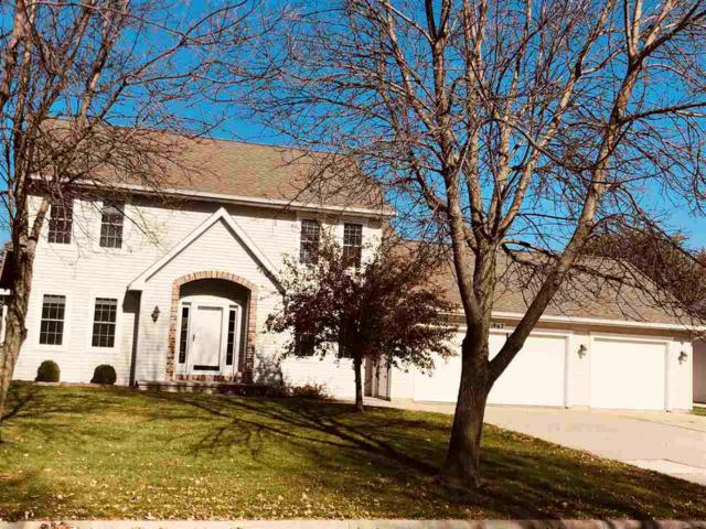 1997 Swanstone Circle, De Pere, WI 54115 (#50193615) :: Symes Realty, LLC