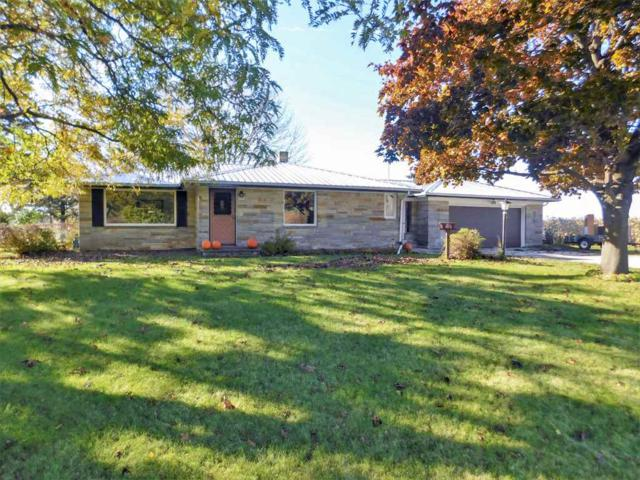 3980 Church Road, Green Bay, WI 54311 (#50193658) :: Dallaire Realty