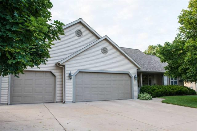 3055 Essen Road, Green Bay, WI 54311 (#50193664) :: Todd Wiese Homeselling System, Inc.
