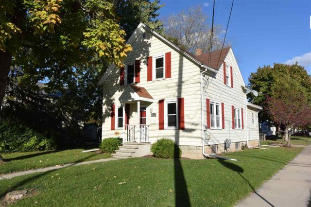 823 Tayco Street, Menasha, WI 54952 (#50193863) :: Todd Wiese Homeselling System, Inc.