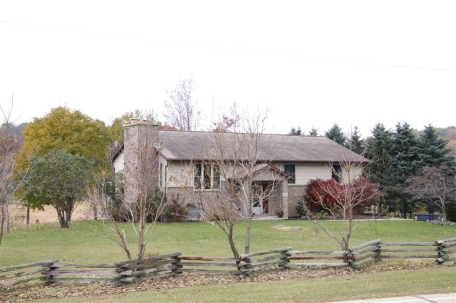 N1456 Cranberry Road, Adell, WI 53001 (#50193996) :: Dallaire Realty