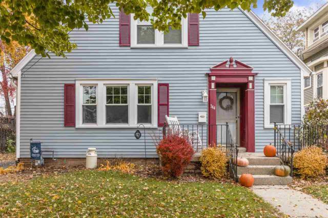 344 Broad Street, Menasha, WI 54952 (#50194043) :: Todd Wiese Homeselling System, Inc.