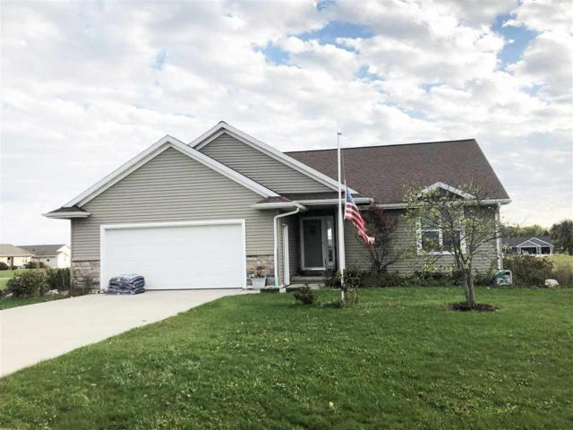 275 Northbrook Road, Luxemburg, WI 54210 (#50194207) :: Todd Wiese Homeselling System, Inc.