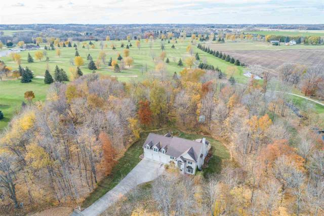 N4361 Murphy Road, Kaukauna, WI 54130 (#50194247) :: Todd Wiese Homeselling System, Inc.