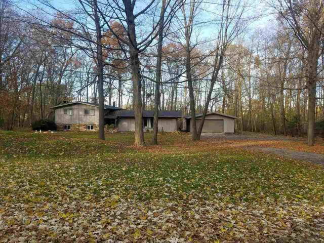 W5807 Timber Trail, Fond Du Lac, WI 54937 (#50194273) :: Dallaire Realty