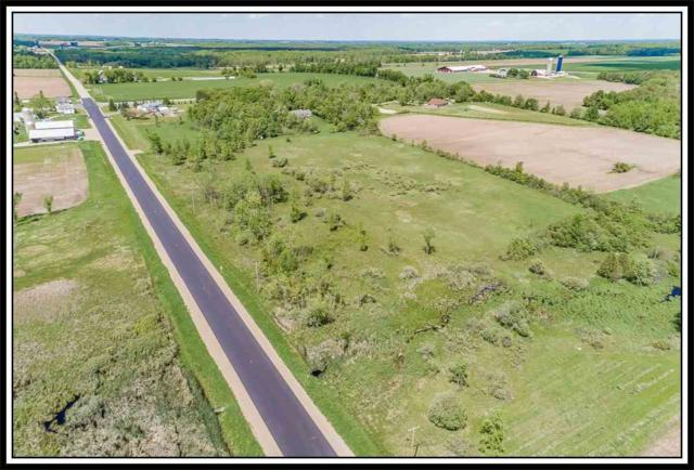 Hwy T, Manawa, WI 54949 (#50194435) :: Dallaire Realty