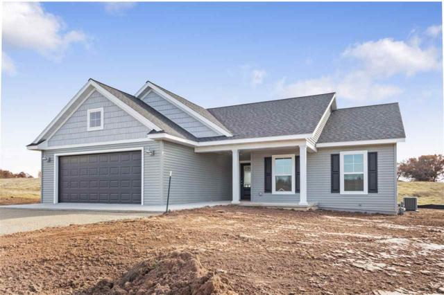 2300 Mayek Drive, Waupaca, WI 54981 (#50194471) :: Todd Wiese Homeselling System, Inc.