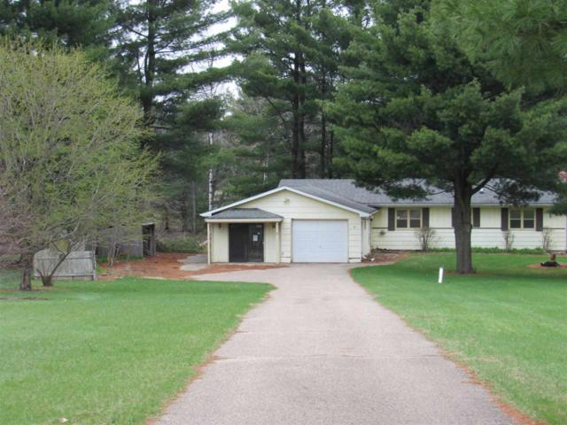 W3980 Hwy H, Pine River, WI 54965 (#50194493) :: Dallaire Realty