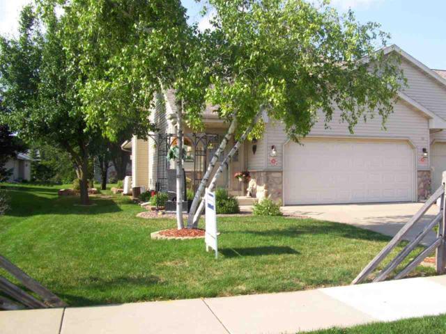 2458 Blake Court, Oshkosh, WI 54904 (#50194494) :: Todd Wiese Homeselling System, Inc.