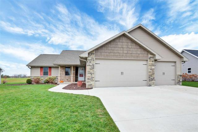 1665 Red Oak Street, Green Bay, WI 54313 (#50194546) :: Todd Wiese Homeselling System, Inc.