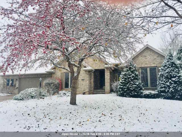 1789 Camarillo Court, De Pere, WI 54115 (#50194558) :: Todd Wiese Homeselling System, Inc.