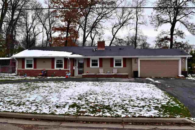 235 Grant Street, Neenah, WI 54956 (#50194650) :: Dallaire Realty