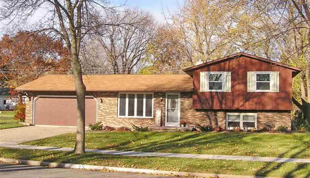 1721 Geneva Street, De Pere, WI 54115 (#50194676) :: Todd Wiese Homeselling System, Inc.