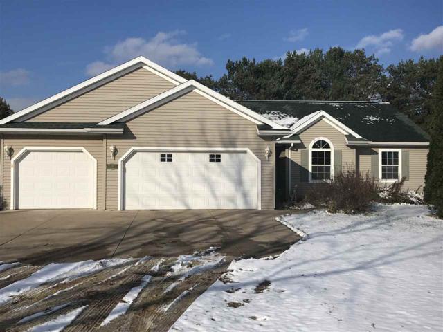 5374 Grandview Road, Larsen, WI 54947 (#50194684) :: Todd Wiese Homeselling System, Inc.