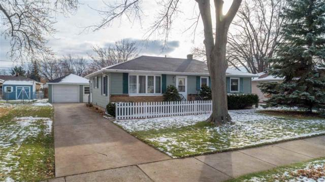 216 Meade Street, Neenah, WI 54956 (#50194738) :: Dallaire Realty