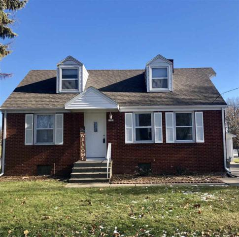 1103 S 6TH Street, De Pere, WI 54115 (#50194781) :: Todd Wiese Homeselling System, Inc.
