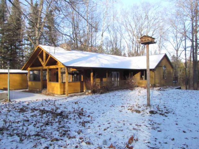 4874 W Slope Lane, Oconto, WI 54153 (#50194861) :: Dallaire Realty