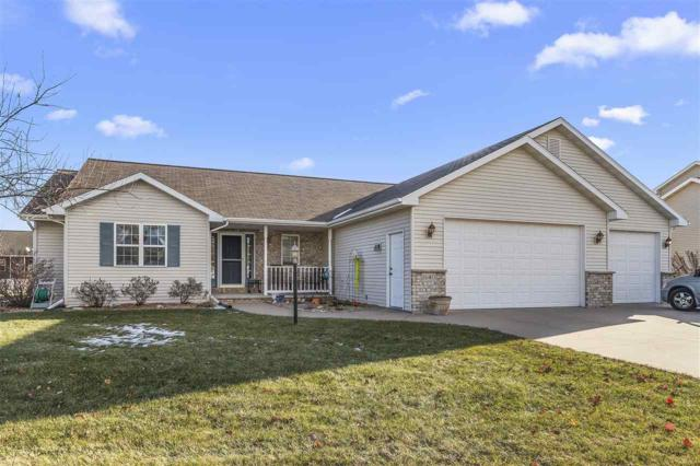 1640 Pendleton Road, Neenah, WI 54956 (#50195058) :: Dallaire Realty