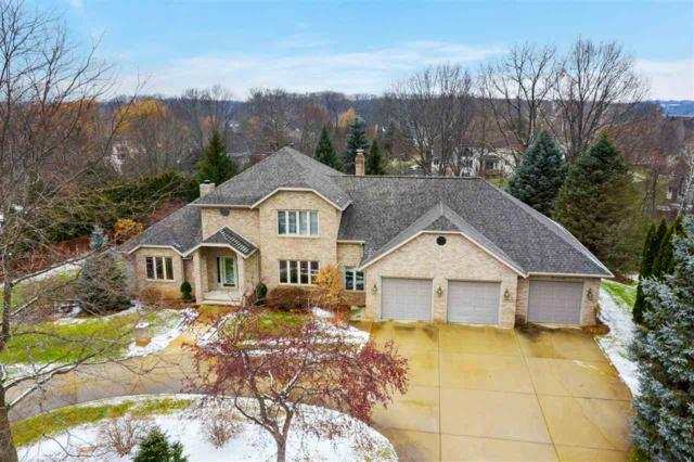 4571 Crow Court, Green Bay, WI 54313 (#50195425) :: Dallaire Realty