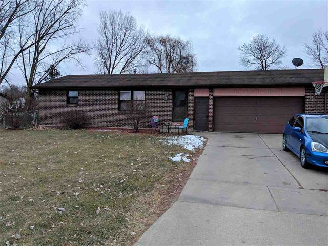 894 Cutty Sark Road, Green Bay, WI 54303 (#50195525) :: Symes Realty, LLC