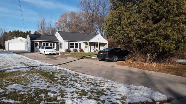 2090 Lost Dauphin Road, De Pere, WI 54115 (#50195592) :: Dallaire Realty