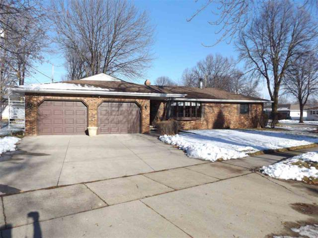 1404 Curtin Avenue, Kimberly, WI 54136 (#50195688) :: Dallaire Realty
