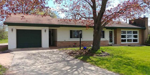 N4796 Hwy 22-110, Manawa, WI 54949 (#50195726) :: Dallaire Realty
