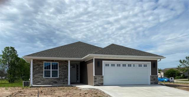 1805 Anna Court, Green Bay, WI 54311 (#50196212) :: Todd Wiese Homeselling System, Inc.